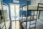 SHARED 6 BED ROOM (EXCLUSIVE WOMEN) at Hostel | Uriarte 1642, Cdad. Autónoma de Buenos Aires, Argentina